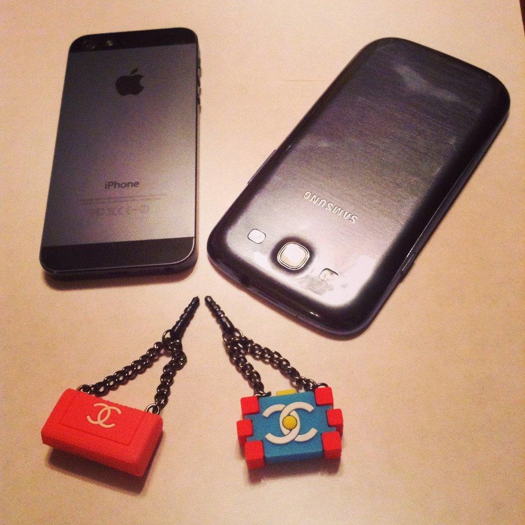Mini bag per smartphone