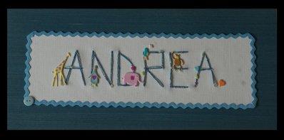 Collage Andrea