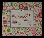 Collage Sara