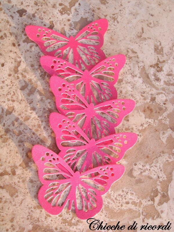Farfalla Fucsia