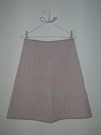 Gonna-Skirt