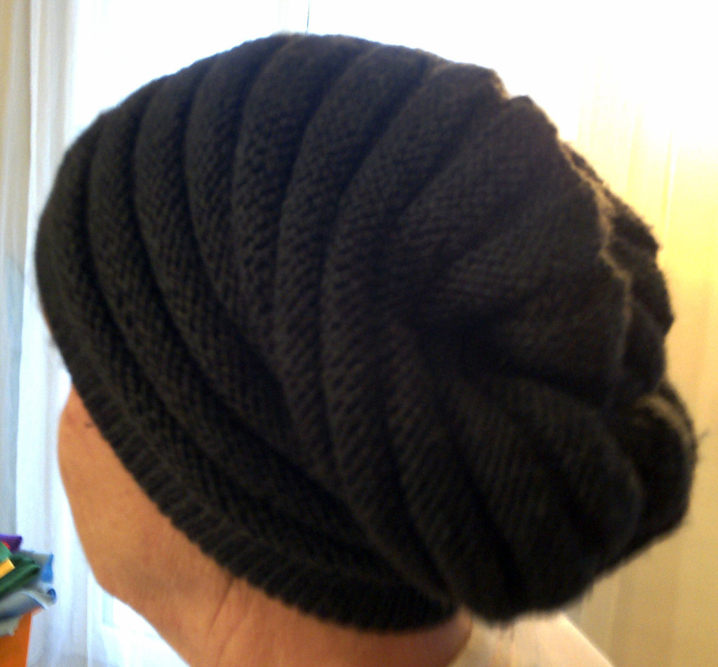 "cappello lana ""anna"""
