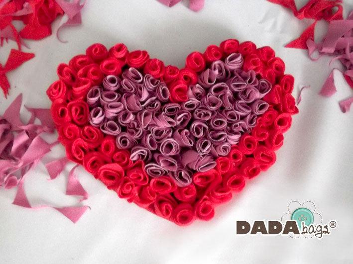 Cuore - Decorazione San Valentino