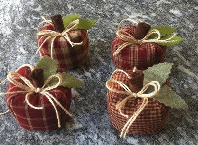 Profuma biancheria mela