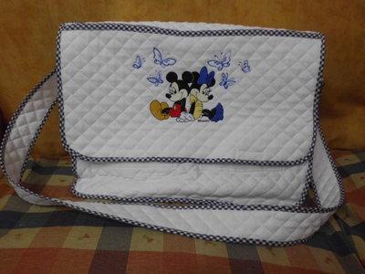 borsa x neonato personalizzata