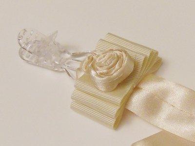 Catenella portaciuccio in stoffa: un elegante accessorio per il vostro bambino