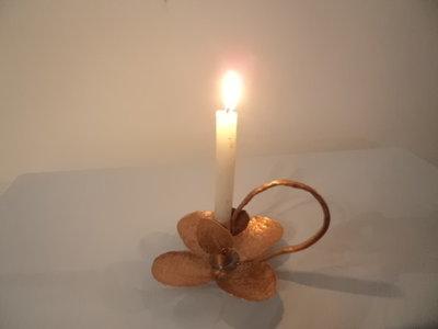 porta candela