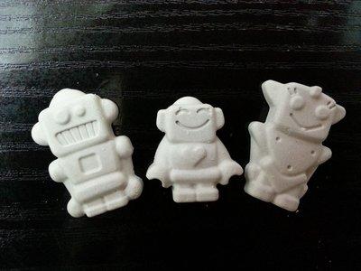 gessetti profumati famiglia robot