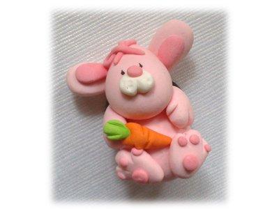 Calamita magnete coniglietta