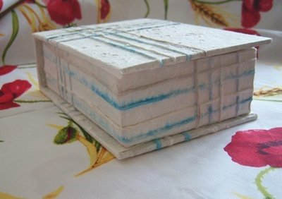 portagioie in carta naturale