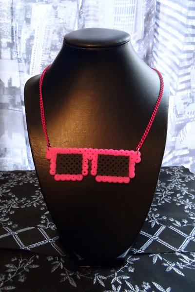 Collana sunglasses hama