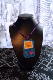Collana hama Game Boy