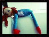 Bambola LEI