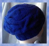 Cappello Modollo - Blu