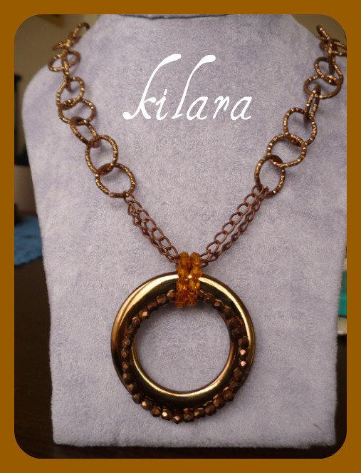 collana circle