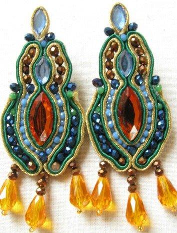 orecchini indian style 2