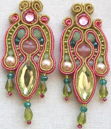 orecchini indian style 3