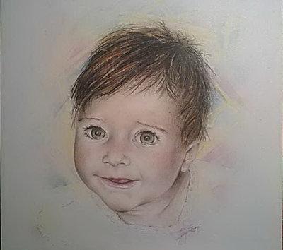 Ritratto di Chiara
