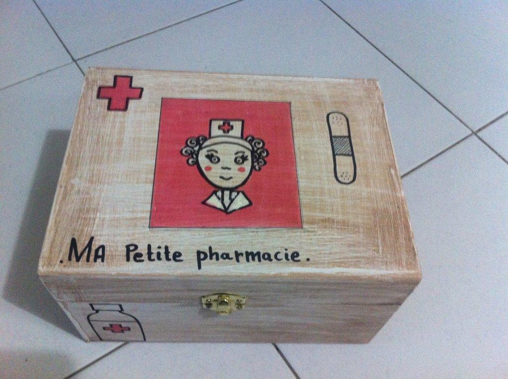 Ma petite pharmacie