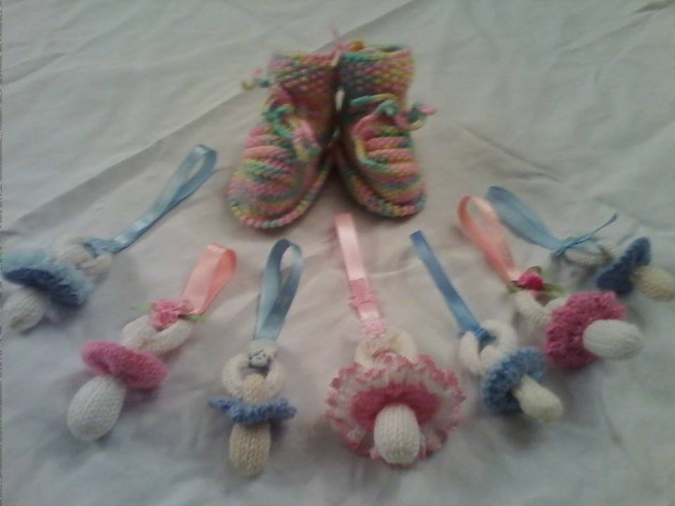 ciucci in lana