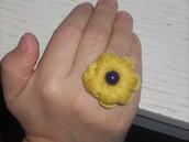anello in fettuccia