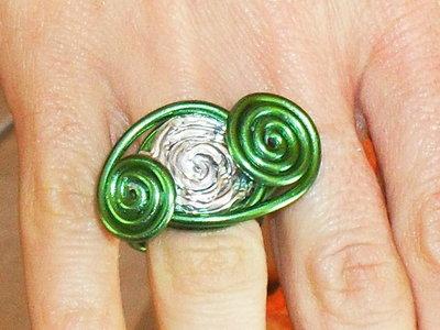 anello green wire