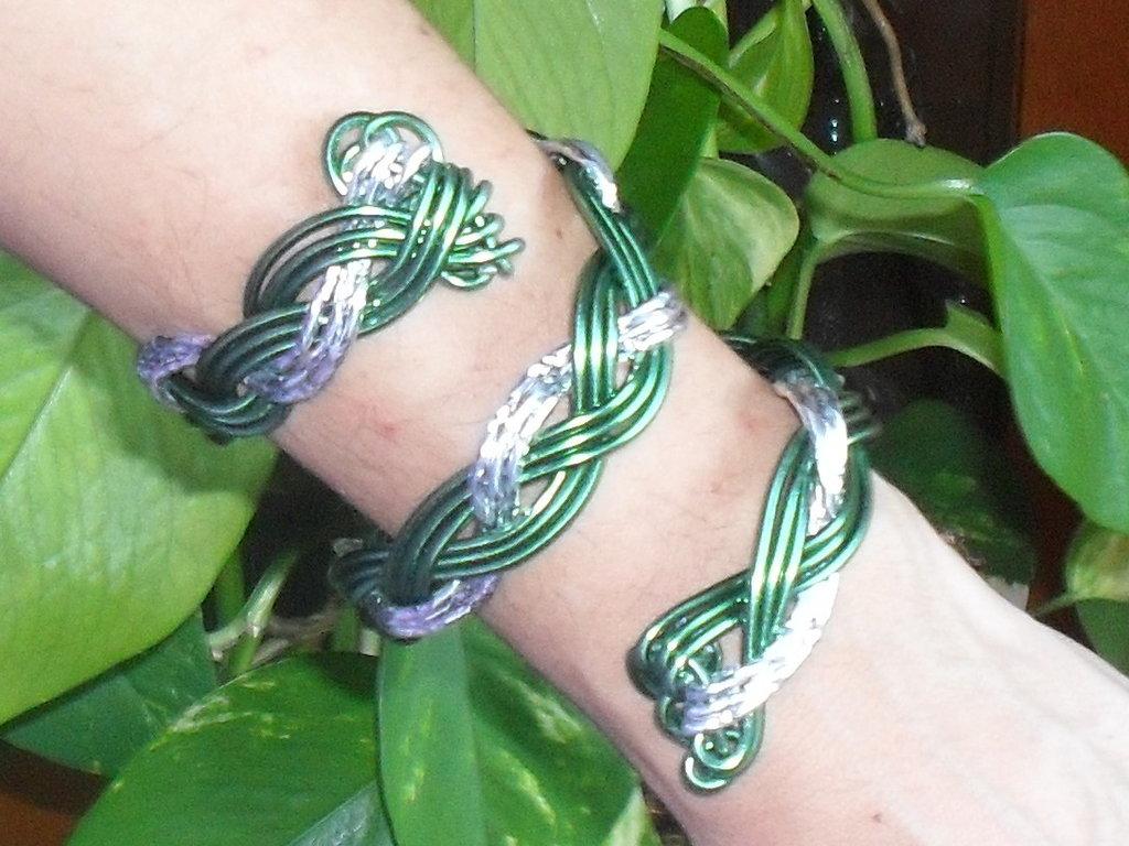 bracciale a serpente