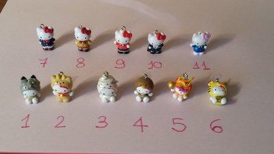 Ciondolo Hello Kitty  - scegli quello che vuoi