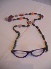 montatura occhiali