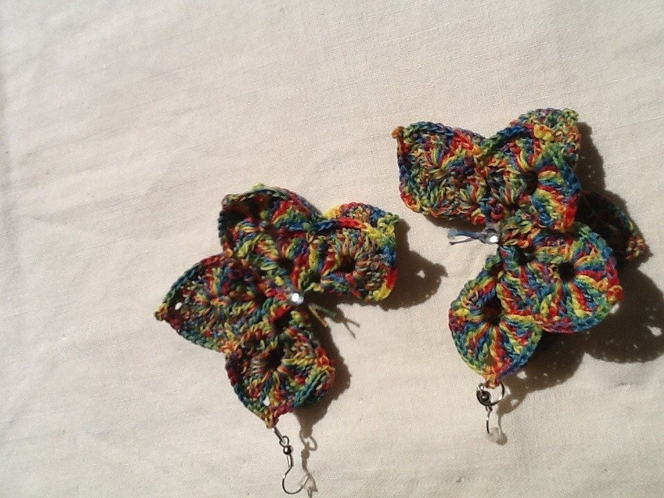 Butterfly arcobaleno