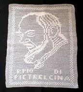 Quadro Padre Pio