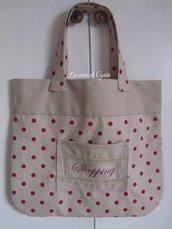 Borsa per la spesa-Shopper bag