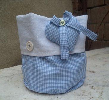 Cestino porta creme per neonato bambini accessori beb for Accessori per neonati