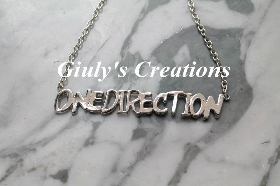 Collana One Direction