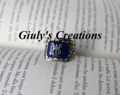 Anello di Jeremy Gilbert The Vampire Diaries -