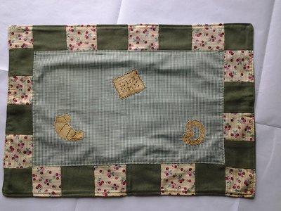 Tovagliette americana patchwork