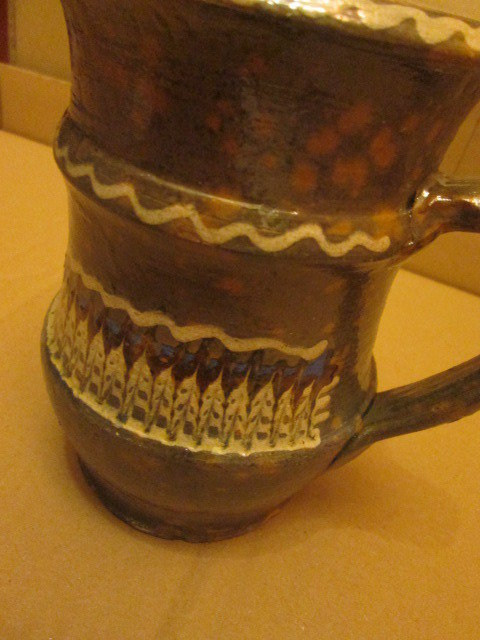 caraffa ceramica