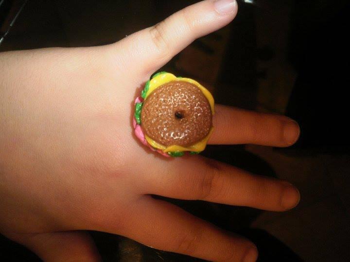 hamburger rinvetato