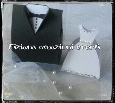 scatoline sposi