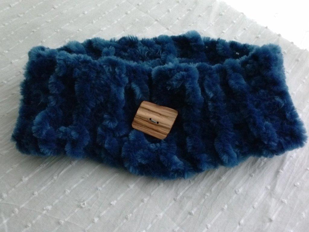 Scaldacollo lana
