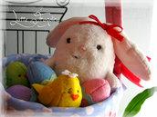 Il coniglietto di Pasqua!