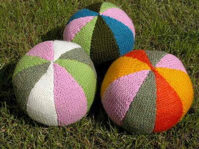 palla di maglia