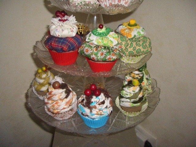 cupcake stoffa lite