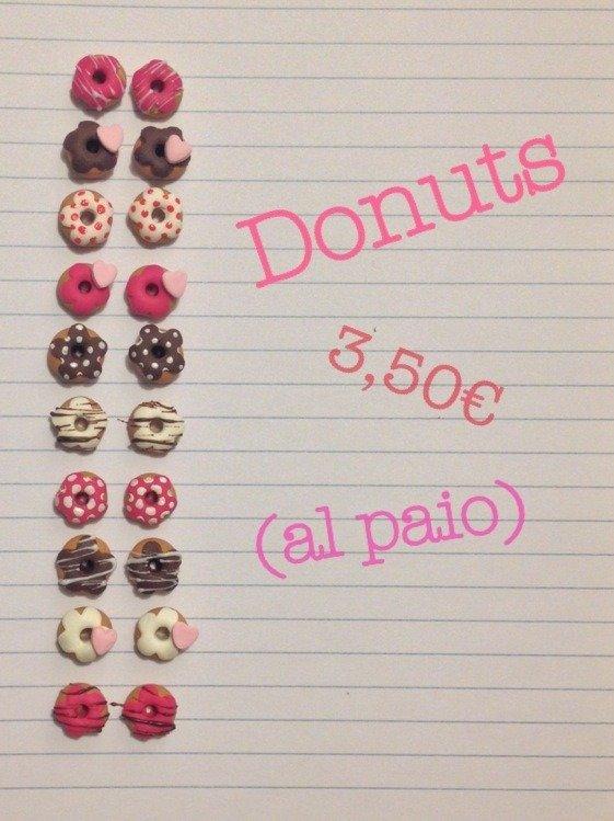 Donuts Ciambelle