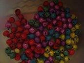 Campanellini Multicolor