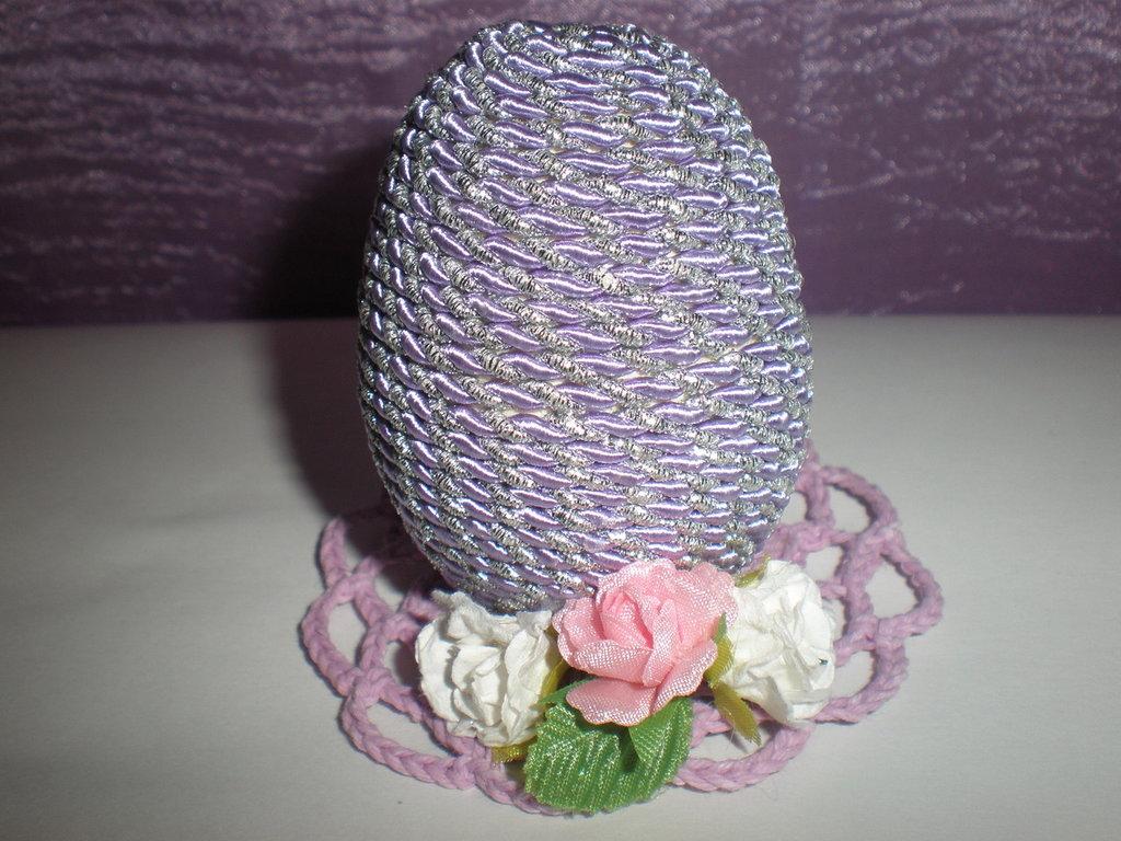 uovo pasquale lilla