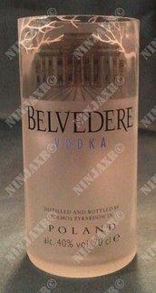 Bicchieri Bottiglia Vodka Tumbler vetro vaso glass