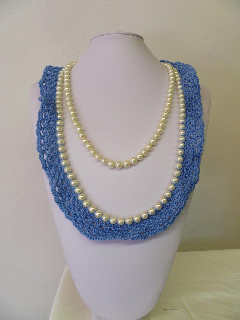 collana non solo perle
