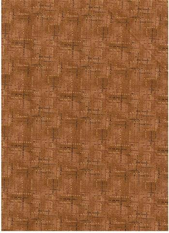 Tessuto Americano 17750 marrone chiaro