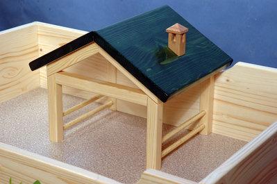 Terrario in legno per tartarughe terrestri per la casa e for Vasche di plastica per tartarughe